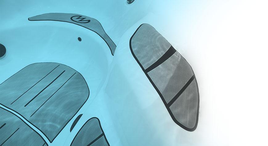 SwimDek: Bringing Luxury to the Spa