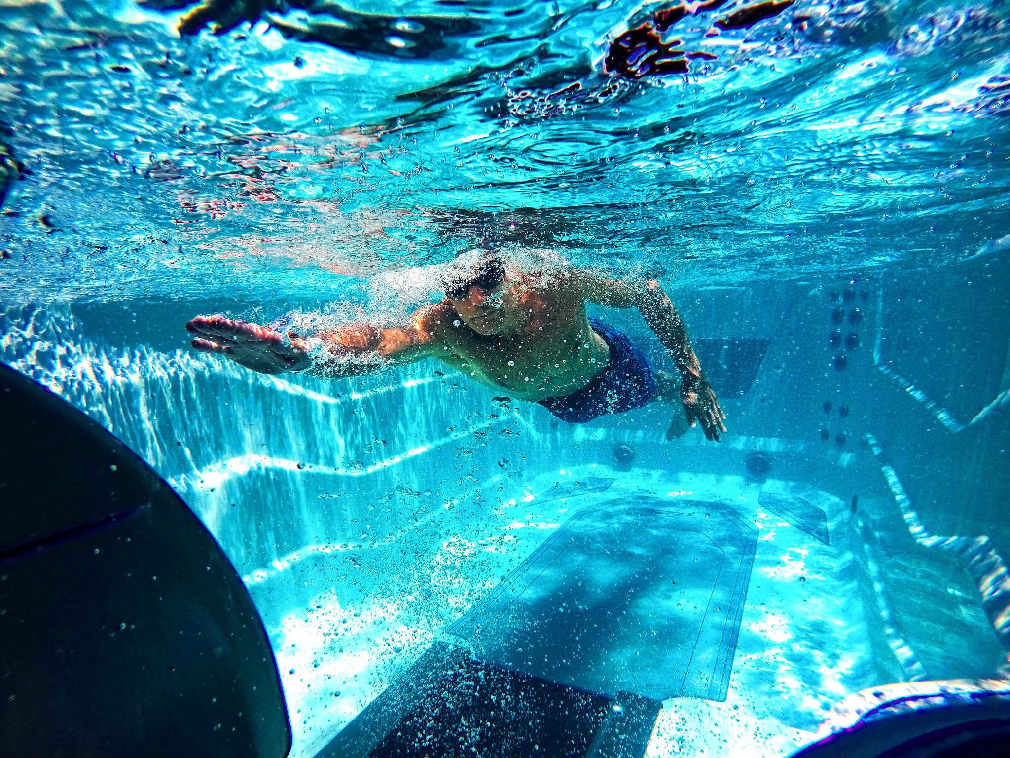 SwimDek IPSP Las Vegas